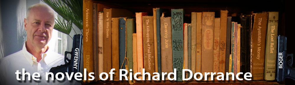 The Novels of Richard Dorrance